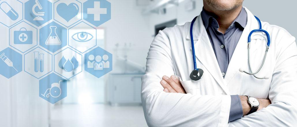 Versicherungsmakler Rüsselsheim - Gesetzliche Krankenversicherung - GKV - Rüsselsheim am Main - Versicherungsmakler Groß-Gerau