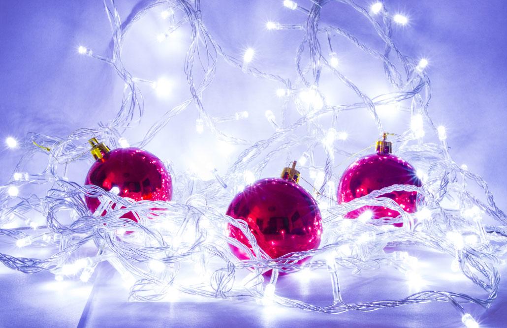 Versicherungsmakler Rüsselsheim - Versicherungsmakler Groß-Gerau - Wie versichert auf der Weihnachtsfeier?