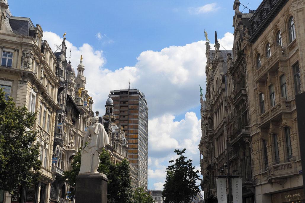 Antwerpen - Antwerp - Anvers - Antoon van Dyck