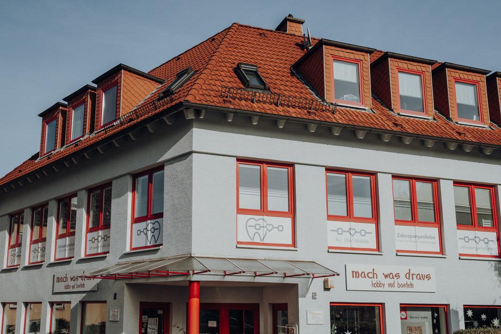 Zahnspangenliebe   Dr. Jatina Vogl   Praxis für Kieferorthopädie Kassel   Obervellmarer Straße 2 (ehem. Dr. Westerkamp-Deuker)