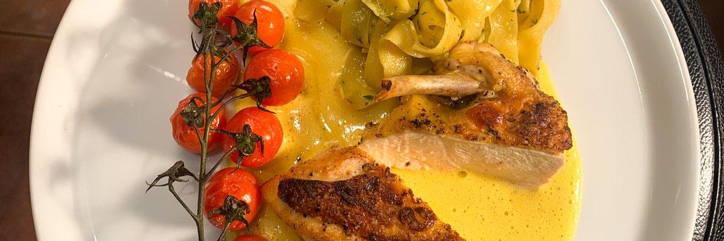 Catering Picknick Paella Finca Dinner Amano Ses Salines Mallorca