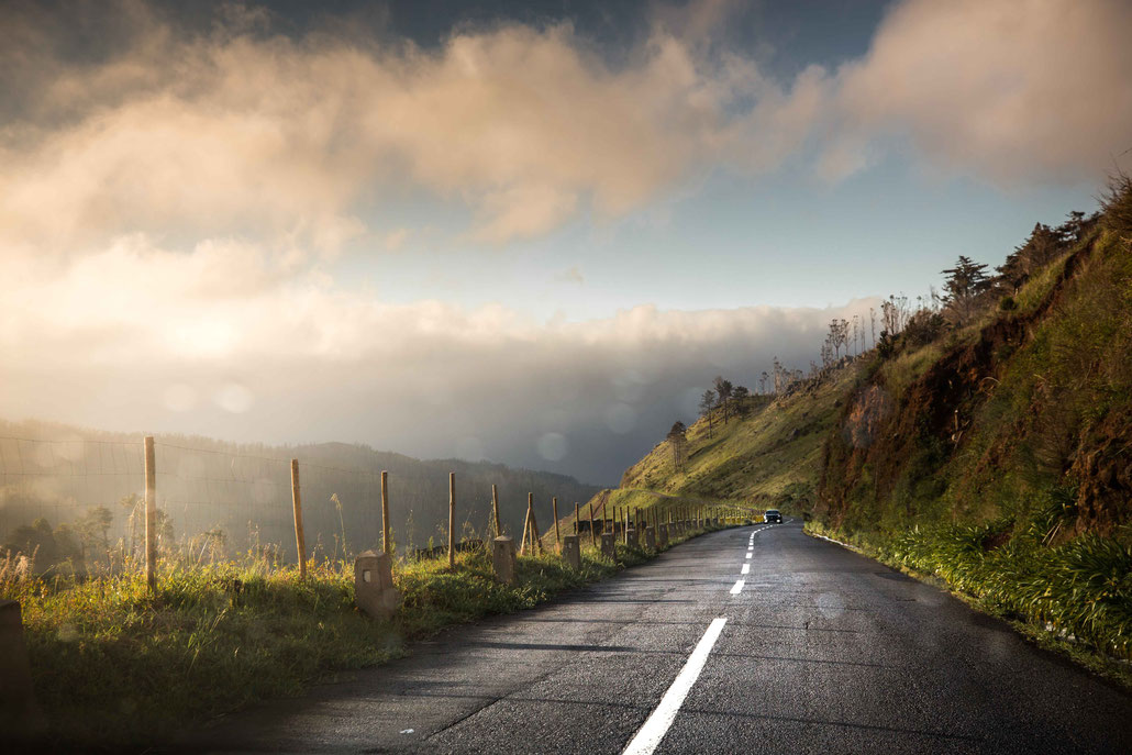 The ultimate guide to planning a trip to Madeira driving