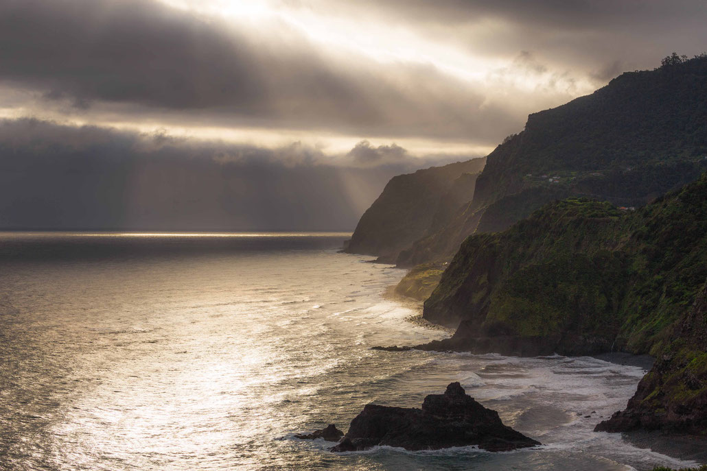 The ultimate guide to planning a trip to Madeira