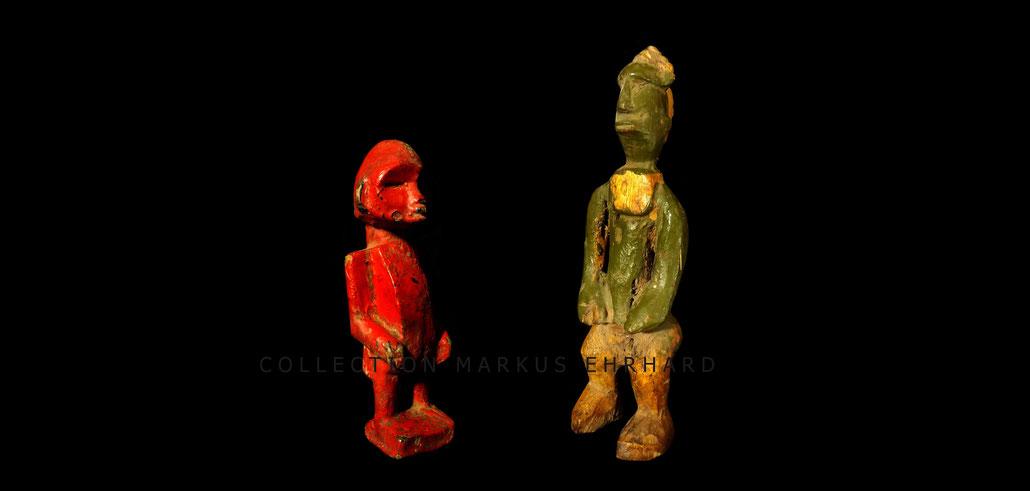 Nyingife Tuguebele Senufo Sneoufo sculpture art spirit Songuifolo Silué