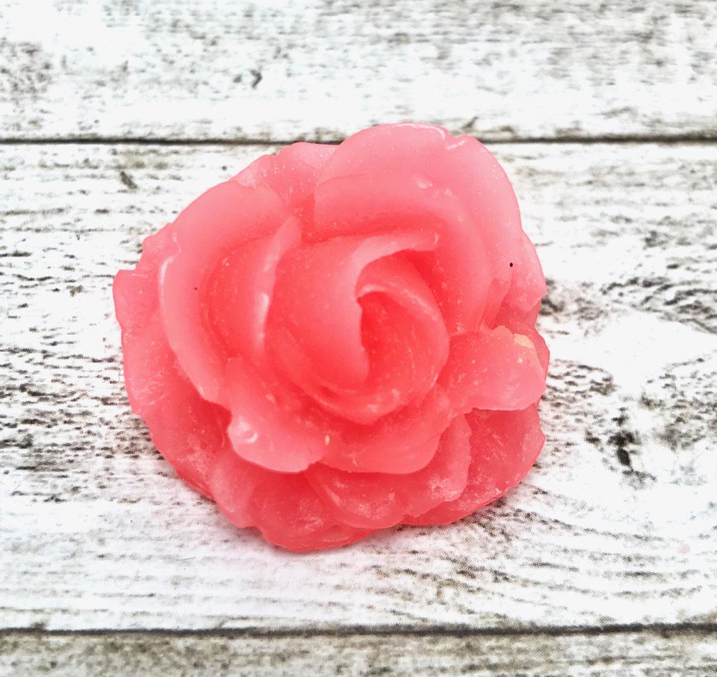 Wachs Rose selber machen