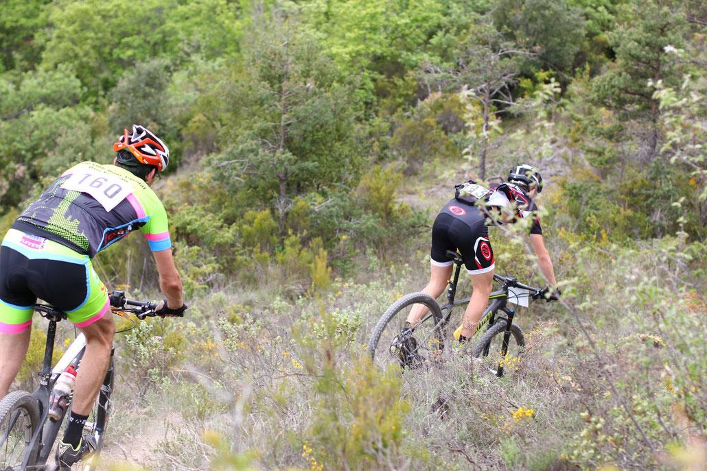 Carach Bike - Quillan