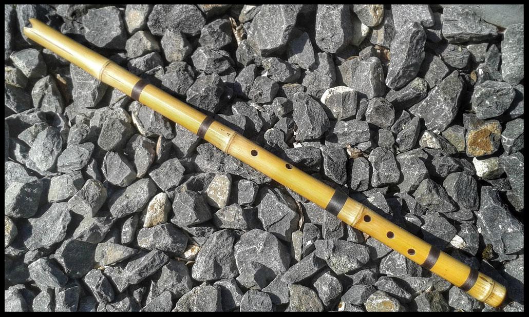 Pueblo (Anasazi) Flöte