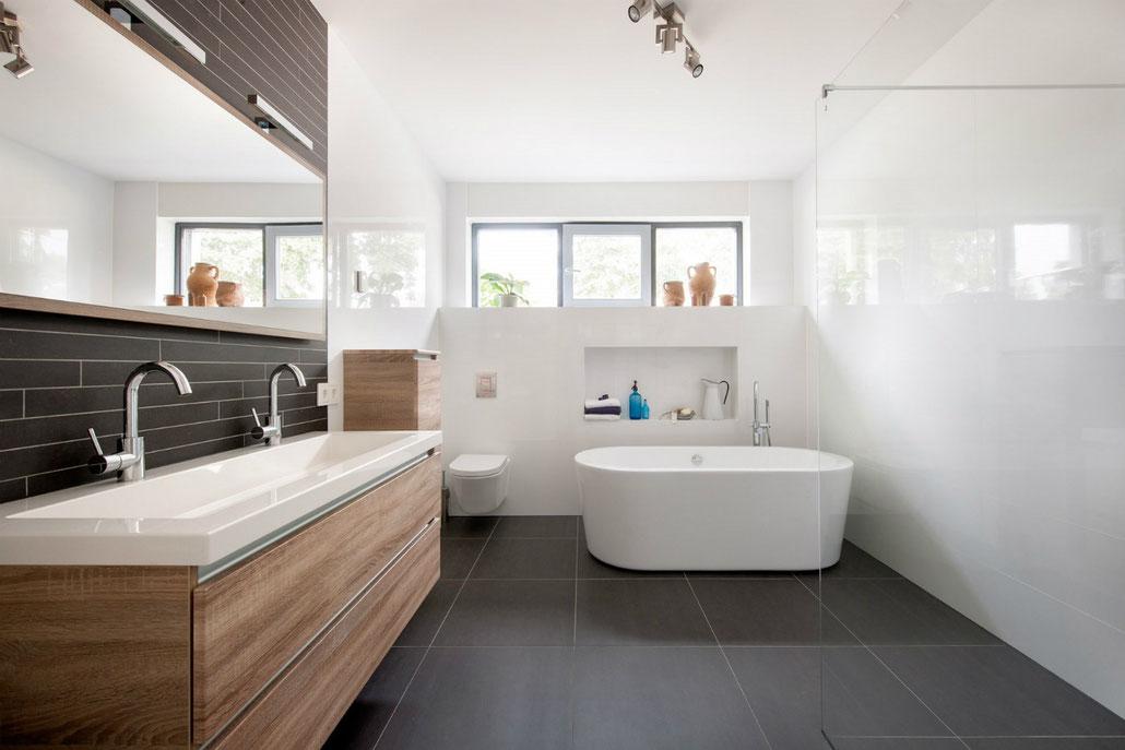 Online badkamer ontwerpprogramma in 3D