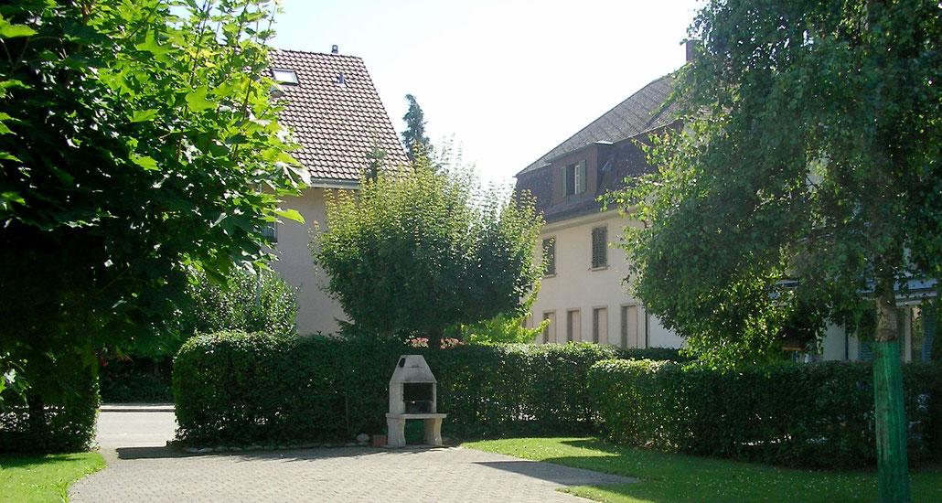 Schreiben Sie uns - Krontal / Country Immobilien AG Hasle Rüegsau