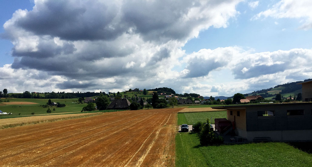 Das Country Immobilien AG Team - Krontal / Country Immobilien AG Hasle Rüegsau