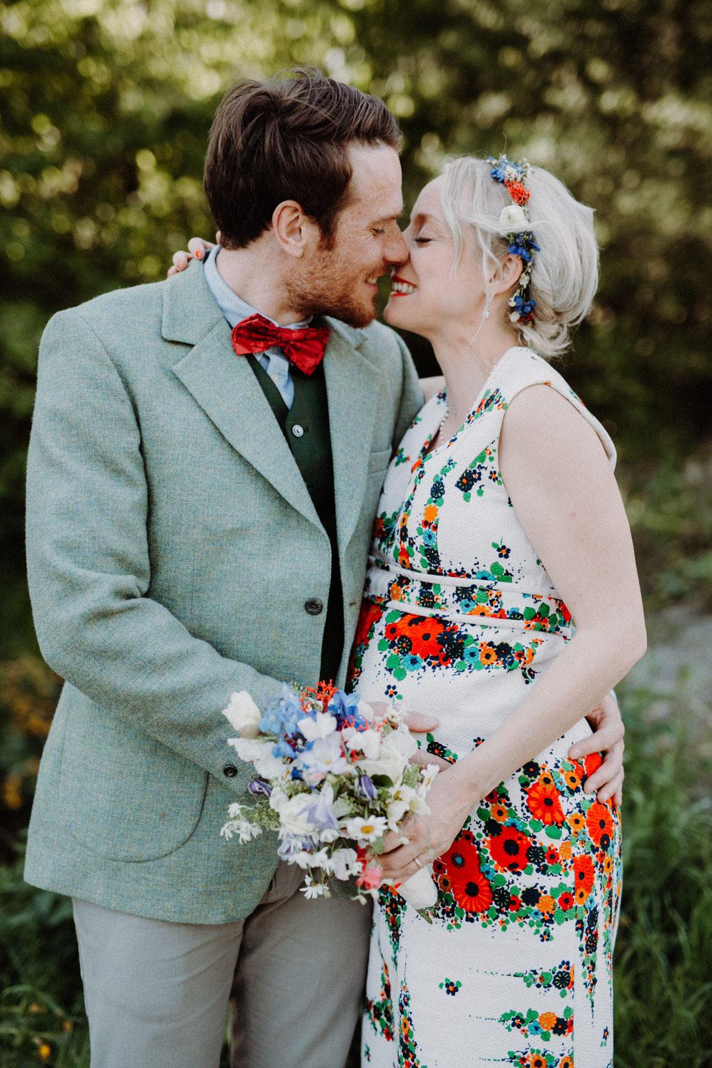 Hochzeit im alten Land von Alina Atzler