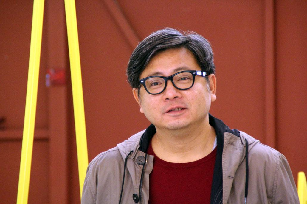 Thean Chie Chan Kuenstler