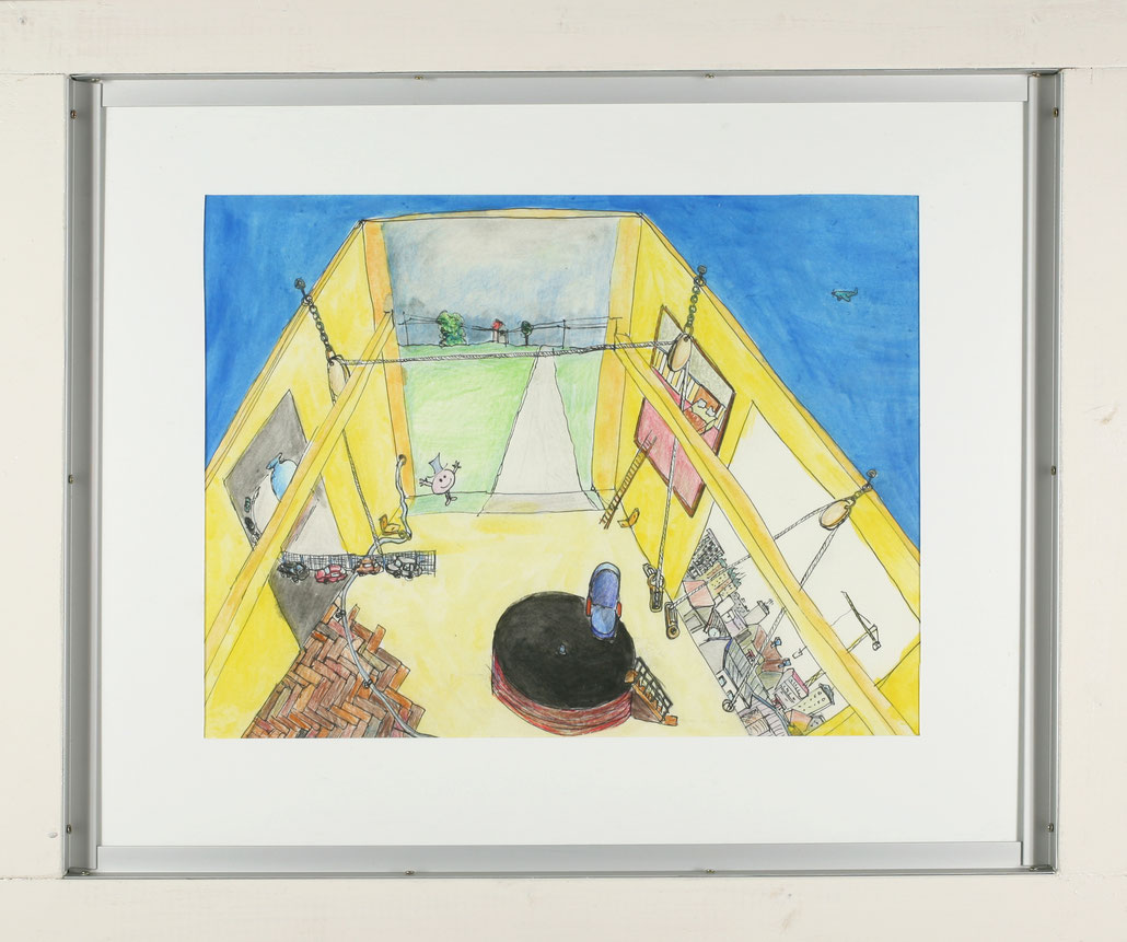 Linus Riepler Kunst artwork