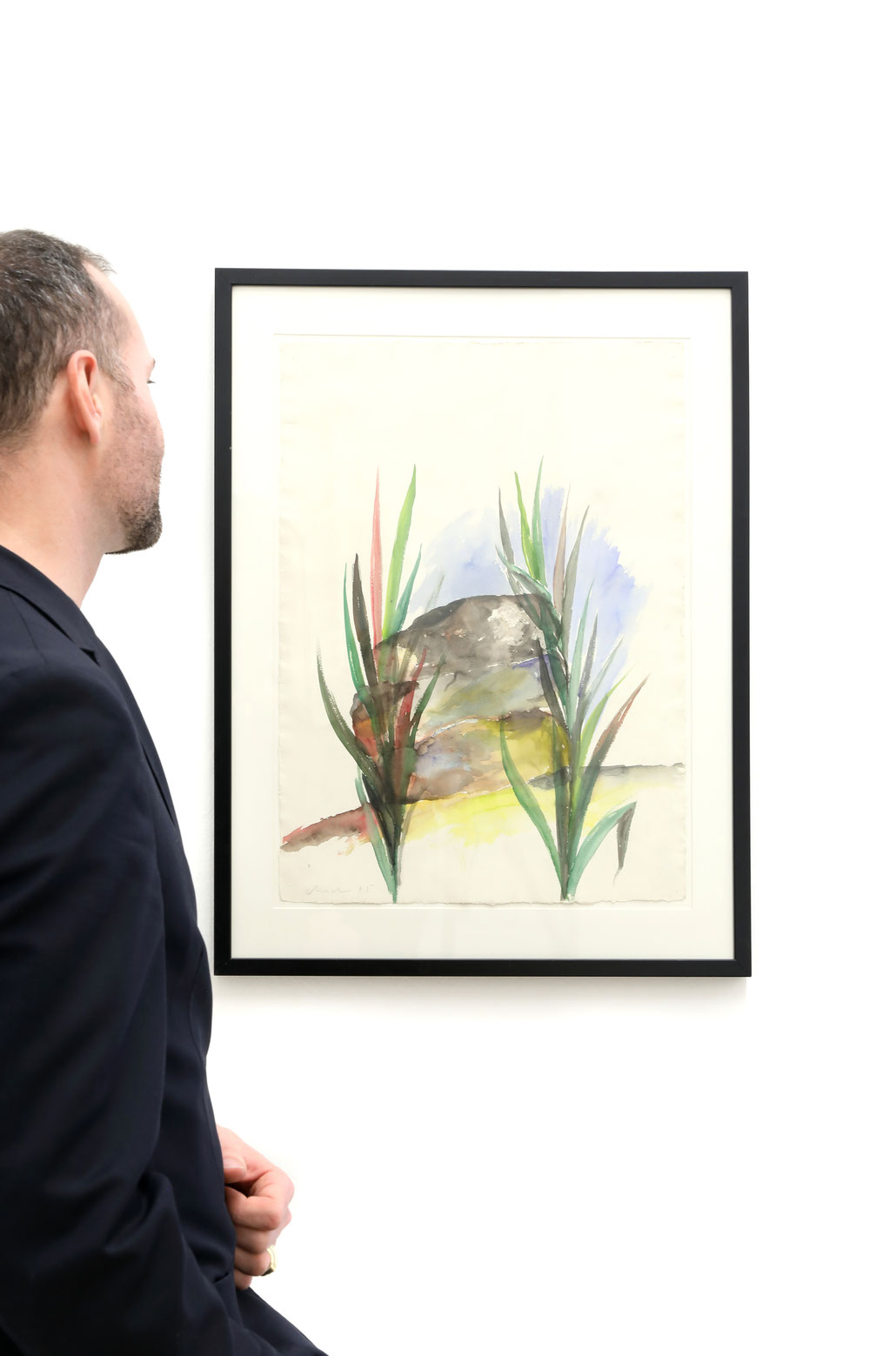 Alois Mosbacher Kunst artwork im Shop zu kaufen.