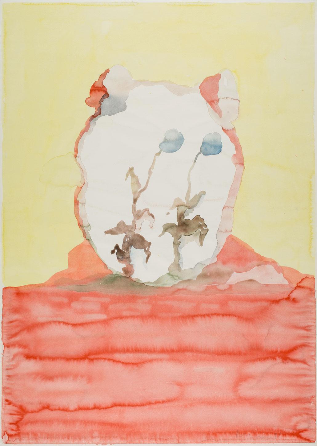 Alois Mosbacher Kunst kaufen artwork