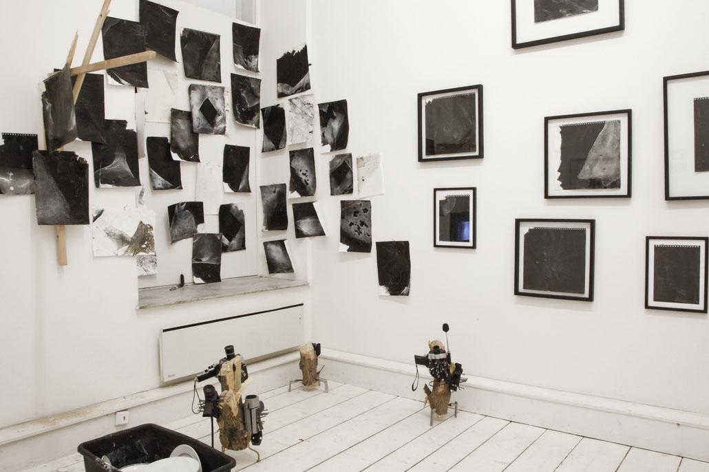 Christian Eisenberger kaufen original - Ausstellung in Wien