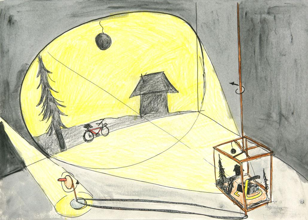 Linus Riepler Kunst Künstler