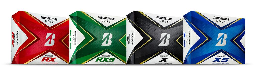 Bridgestone, Bridgestone Golfbälle, Golfbälle bedrucken, bedruckte Bridgestone Golfbälle, Bridgestone e6