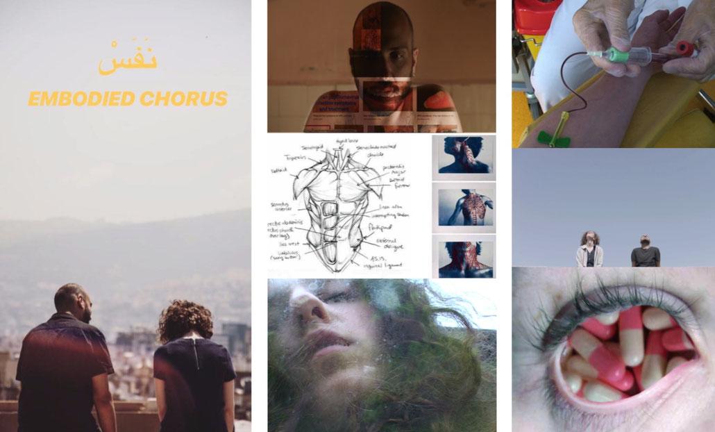 EMBODIED CHORUS, HEARTWAKE films heartwake.de, Julia Wagner, Film Produktion, Berlin, STI, sexually transmitted infections, HIV positive, dialogue (c) Julia Wagner