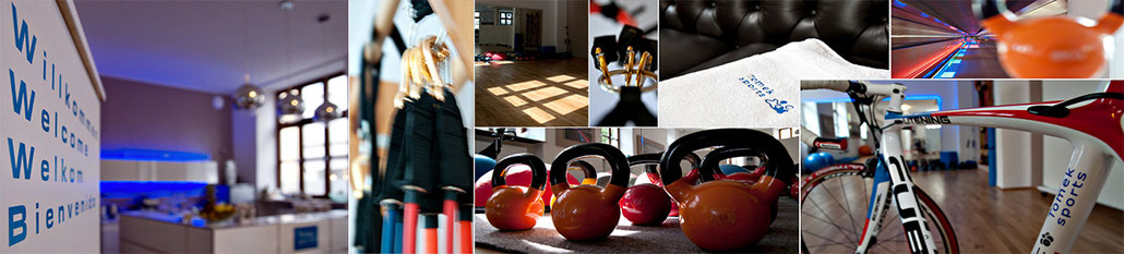funktionelles Training, Personal Training, Outdoor Training, Lauftraining, Physiotherapie, alles bei Tomek sports