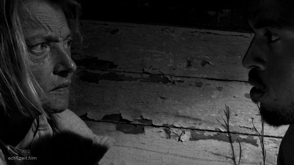 Peter Schreiner echtzeitfilm LAMPEDUSA Giuliana Pachner Zaklaria Mohamed Ali   austrian film