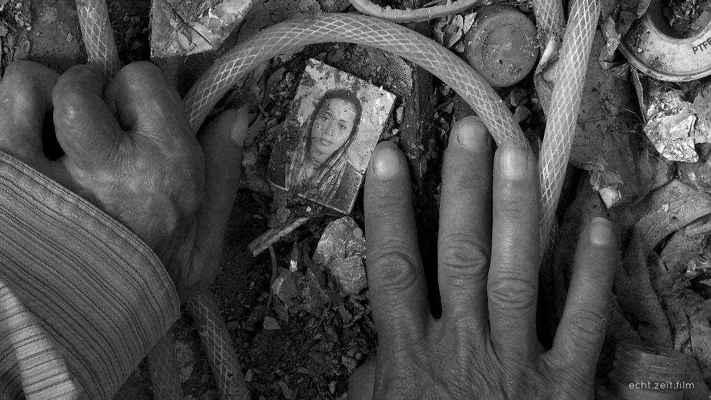 Peter Schreiner echtzeitfilm LAMPEDUSA   austrian film