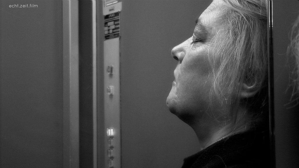 Giuliana Pachner in Bellavista von Peter Schreiner