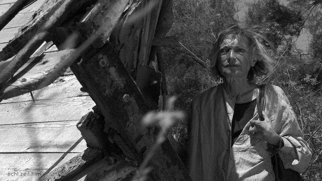 Peter Schreiner  Lampedusa  Giuliana Pachner