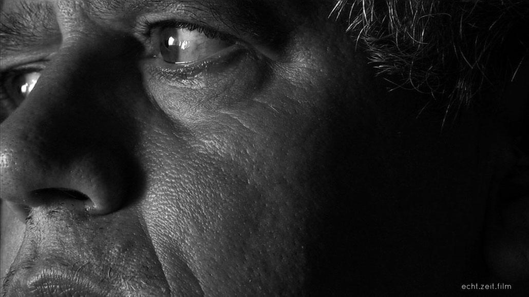 Peter Schreiner echtzeitfilm TOTO     austrian film    austrian movies    austrian experimental cinema   österreichischer Film