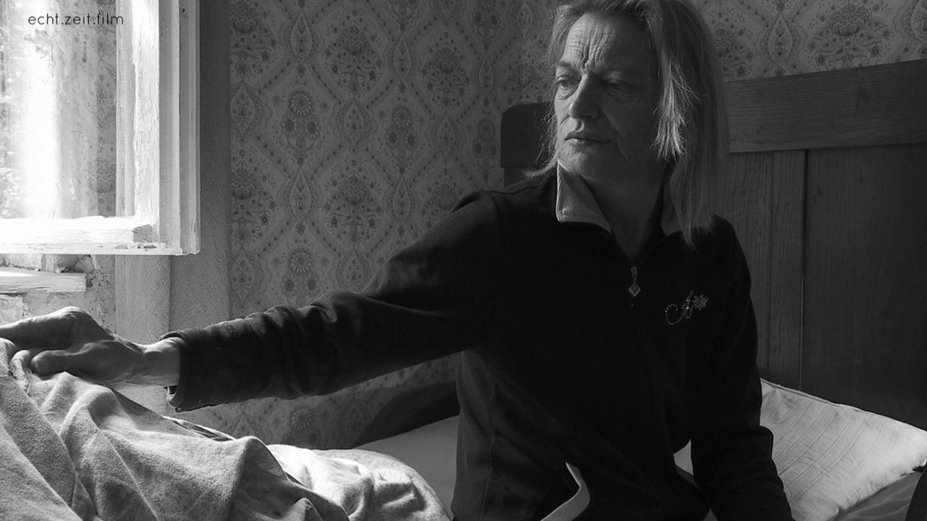 Peter Schreiner echtzeitfilm FATA MORGANA Giuliana Pachner    austrian film    austrian movies    austrian experimental cinema