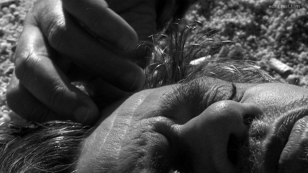 Peter Schreiner echtzeitfilm TOTO