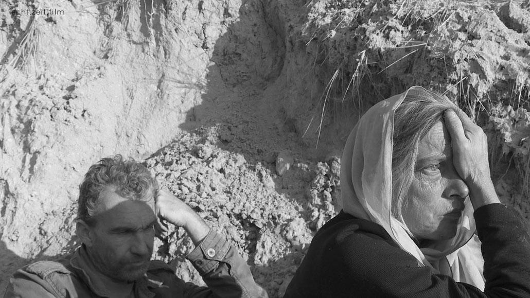Peter Schreiner echtzeitfilm FATA MORGANA    austrian film    austrian movies    austrian experimental cinema