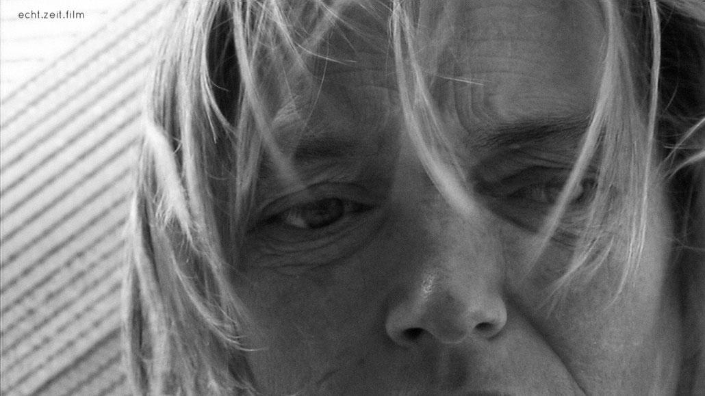 Peter Schreiner echtzeitfilm BELLAVISTA Giuliana Pachner