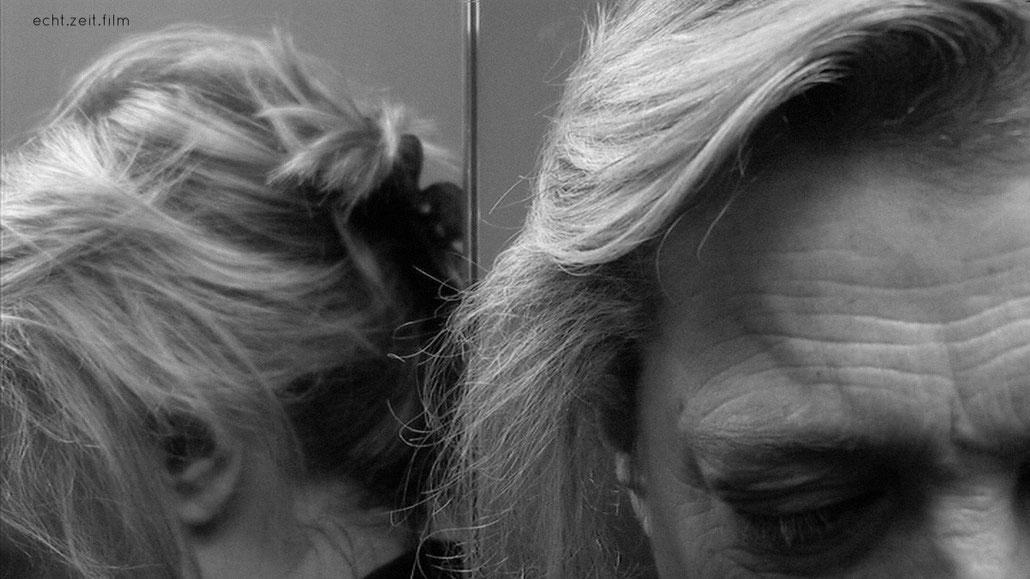 Peter Schreiner echtzeitfilm BELLAVISTA Giuliana Pachner    austrian film    austrian movies    austrian experimental cinema   österreichischer Film
