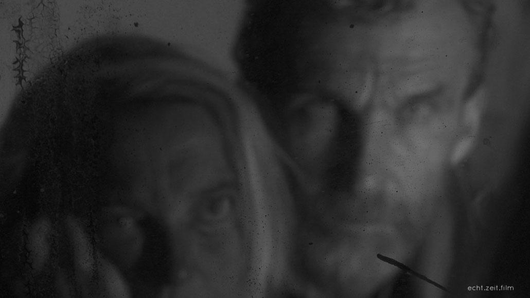 Peter Schreiner echtzeitfilm FATA MORGANA