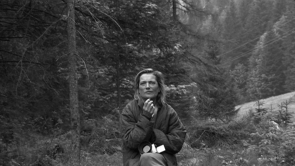 Peter Schreiner echtzeitfilm BELLAVISTA Giuliana Pachner    austrian film    austrian movies    austrian experimental cinema