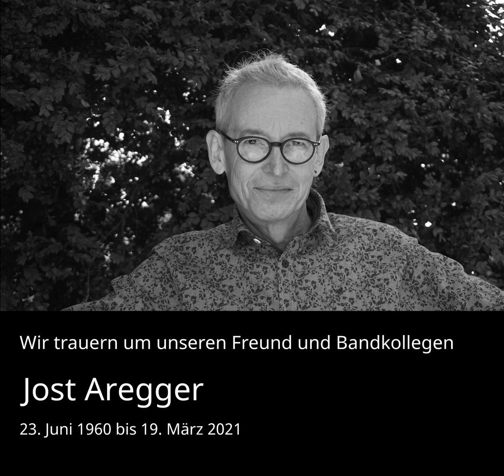 Jost Aregger
