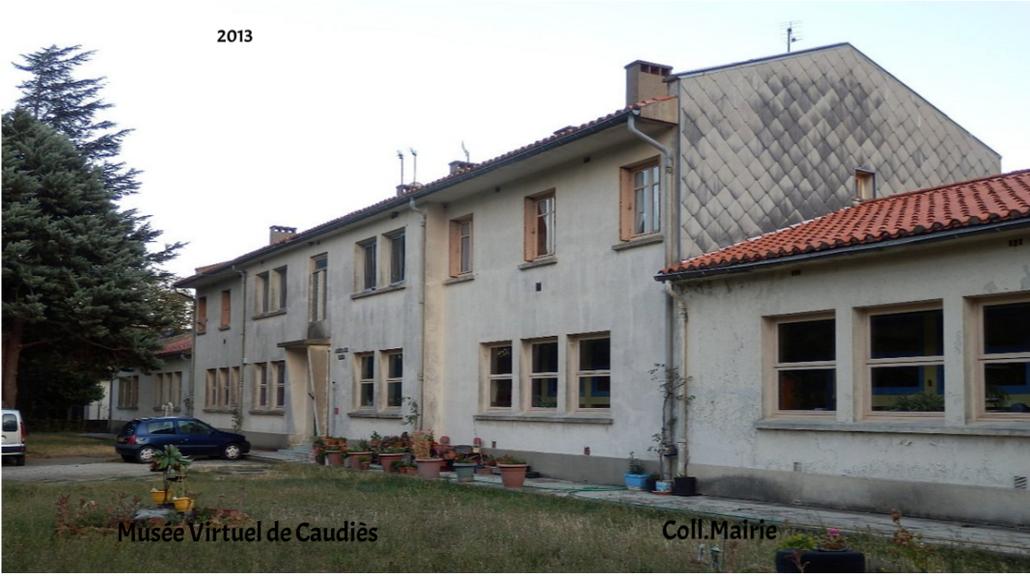 Façade Nord (Dossier Éco-rénovation)