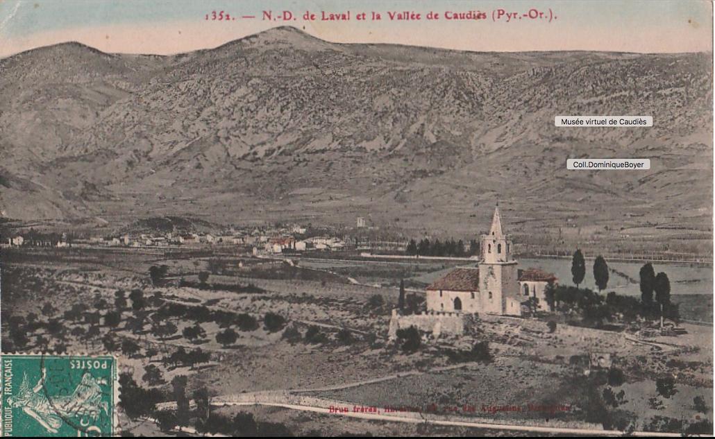 Cachet de la poste 1908