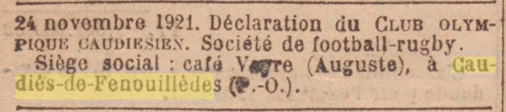 J.O. du 24/12/1921 (gallica.bnf.fr)