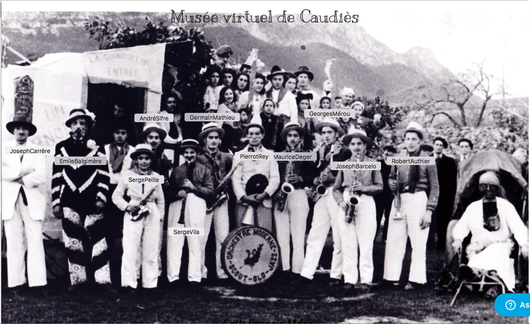 Carnaval 1947