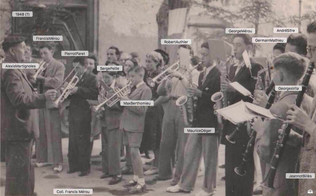 Clique 1948