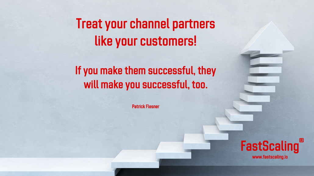 Channel Partner Quote