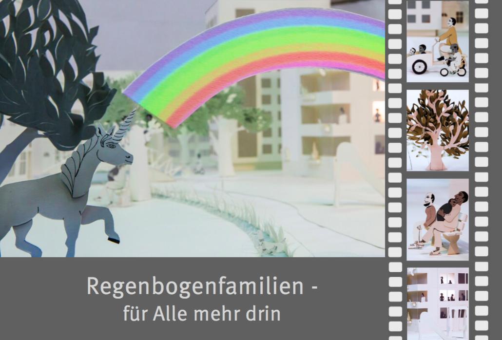 Für Alle mehr drin; (c)regenbogenfamilien-koeln.de