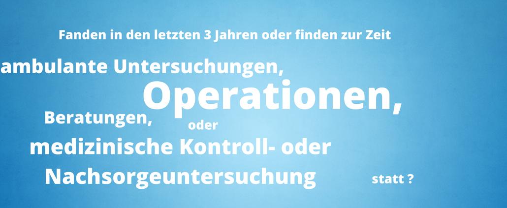 Versicherungsmakler Rüsselsheim - Gesundheitsfragen richtig beantworten - PKV - BU - Rüsselsheim Versicherungen - Versicherungsblog - Versicherungen checken