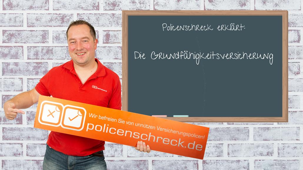 Thomas Renker - Versicherungsmakler Rüsselsheim - Beratung Grundfähigkeitsversicherung - Versicherungsmakler Groß-Gerau
