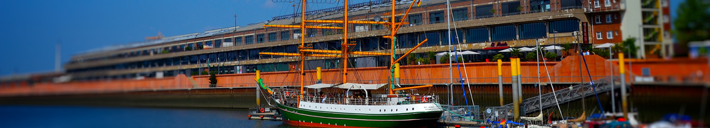 Bremen WNBRG Büro Überseestadt Europahafen