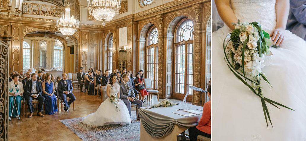 schloss Waldenburg Hochzeit