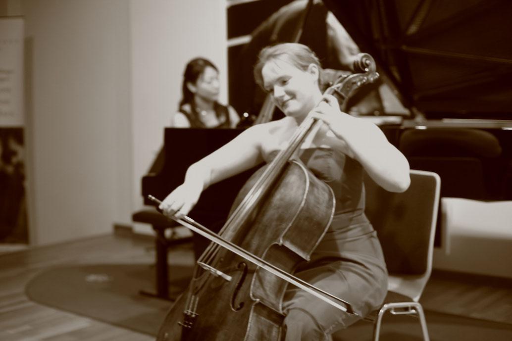 Cellounterricht für Kinder und Erwachsene in München-Westkreuz