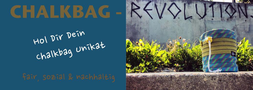 Chalkbag newseed bunt